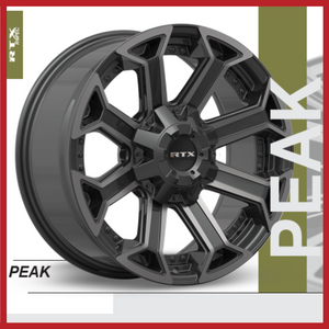 RTX WHEELS - Peak