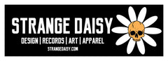 Strange Daisy Records