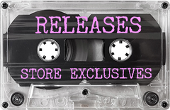 TAPEHEAD CITY EXCLUSIVES & RELEASES