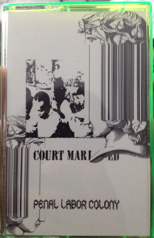 COURT MARTIALED - east coast street chemist compilation - CSD (oct 8 2016)