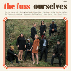 THE FUSS - ourselves - CSD2018