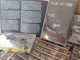 PALE DRONE - EP + DEMO - BRAND NEW CASSETTE TAPE