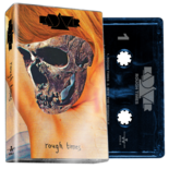 KADAVAR - Rough Times - BRAND NEW CASSETTE TAPE