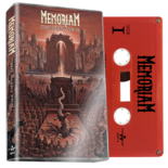 MEMORIAM - The Silent Vigil - BRAND NEW CASSETTE TAPE