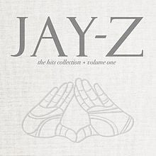 JAY-Z - the hits collection Vol. 1- BRAND NEW SEALED CASSETTE TAPE