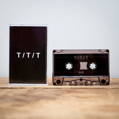 THEIR / THEY'RE / THERE - t / t / t - BRAND NEW CASSETTE TAPE
