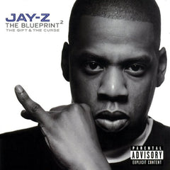 JAY-Z - the blueprint 2 (double cassette) - BRAND NEW SEALED TAPE