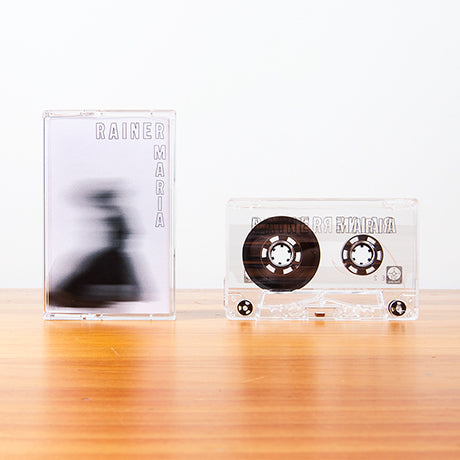 RAINER MARIA - s/t - BRAND NEW CASSETTE TAPE
