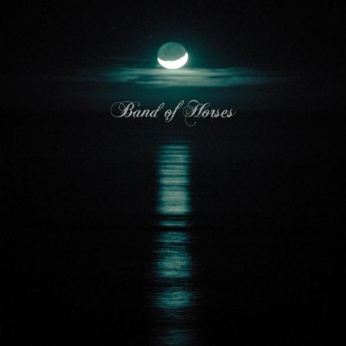 BAND OF HORSES - cease to begin - BRAND NEW SEALED CASSETTE TAPE