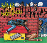 SNOOP DOGGY DOGG - Doggystyle [reissue] - BRAND NEW CASSETTE TAPE