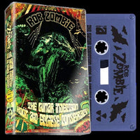 ROB ZOMBIE - The Lunar Injection Kool Aid Eclipse... - BRAND NEW CASSETTE TAPE