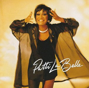 PATTI LaBELLE - greatest hits - BRAND NEW SEALED CASSETTE TAPE