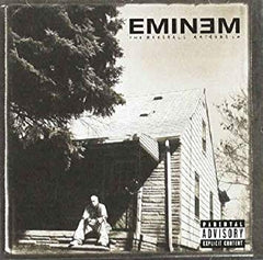 EMINEM - marshall mathers LP - BRAND NEW CASSETTE TAPE
