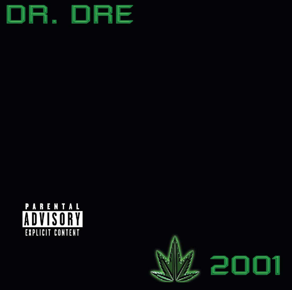 DR.DRE - 2001 [reissue] - BRAND NEW CASSETTE TAPE