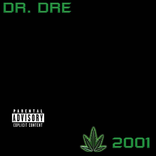 DR. DRE - 2001 - BRAND NEW SEALED CASSETTE TAPE [low stock]