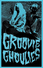 GROOVIE GHOULIES - The 80's Collection - BRAND NEW CASSETTE TAPE