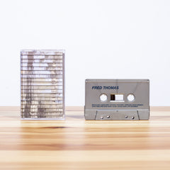 FRED THOMAS - aftering - BRAND NEW CASSETTE TAPE