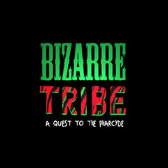 AMERIGO GAZAWAY - BIZARRE TRIBE: a quest to the pharcyde - BRAND NEW CASSETTE TAPE - CSD 2017