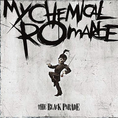 MY CHEMICAL ROMANCE - the black parade - BRAND NEW CASSETTE TAPE