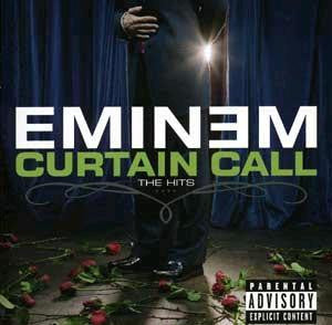 EMINEM - curtain call: the hits - BRAND NEW SEALED CASSETTE TAPE