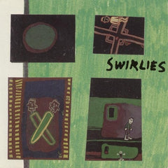 SWIRLIES - what to do about them - BRAND NEW CASSETTE TAPE