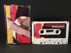 GRAHAM REPULSKI - success racist - CASSETTE TAPE