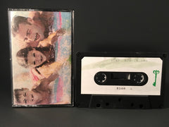 STARS ARE INSANE / monogamy - split - CASSETTE