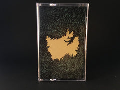 HOP ALONG - get disowned - CASSETTE TAPE indie rock