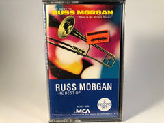 RUSS MORGAN – The Best Of - BRAND NEW CASSETTE TAPE