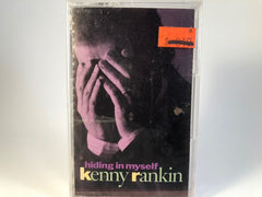 Kenny Rankin – Hiding In Myself - BRAND NEW CASSETTE TAPE - pop