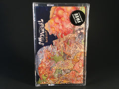 OF MONTREAL - aureate gloom - CASSETTE TAPE 90's electronic rock