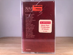 NARNIA COLLECTION - compilation - BRAND NEW CASSETTE TAPE