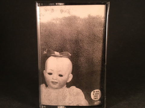 TY SEGALL - emotional mugger - BRAND NEW CASSETTE TAPE