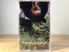 THE JULIANA HATFIELD THREE - become what you are - BRAND NEW CASSETTE TAPE