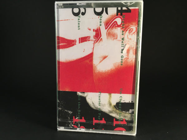 THE PIXIES - head carrier - BRAND NEW CASSETTE TAPE