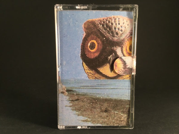 NOUN / VERB / ADDECTIVE - CASSETTE TAPE