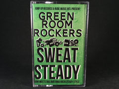 GREEN ROOM ROCKERS - sweat steady - CSD 2017