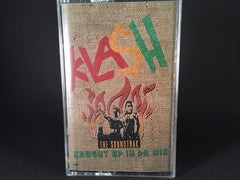 Kla$h : The Soundtrak, Kaught Up In Da Mix - various artists - BRAND NEW CASSETTE TAPE - dancehall