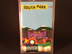 Chef Aid: The South Park Album - various artists - BRAND NEW CASSETTE TAPE