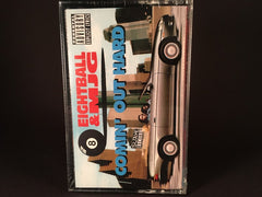 Eightball & MJG – Comin' Out Hard - BRAND NEW CASSETTE TAPE - gangsta