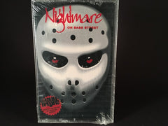 Bill Okon – Nightmare On Bass Street - BRAND NEW CASSETTE TAPE - bass