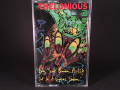Thelonious Monster – Baby...You're Bummin' My Life Out In A Supreme Fashion - BRAND NEW CASSETTE TAPE