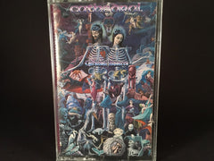 Cathedral – The Carnival Bizarre - BRAND NEW CASSETTE TAPE - doom