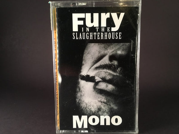 Fury In The Slaughterhouse - Mono - BRAND NEW CASSETTE TAPE