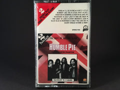Humble Pie Featuring Peter Frampton - The Best Of British Rock - BRAND NEW CASSETTE TAPE