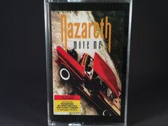 Nazareth - Move Me - BRAND NEW CASSETTE TAPE