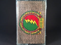 Fire On The Mountain: Reggae Celebrates The Grateful Dead Volume 2 - various artists - BRAND NEW CASSETTE TAPE