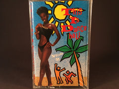 This Is Dancehall ... Volume 2- various artists - BRAND NEW CASSETTE TAPE - reggae