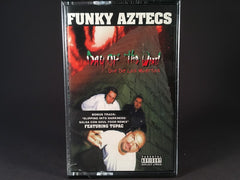 Funky Aztecs - Day Of The Dead: Dia De Los Muertos - BRAND NEW CASSETTE TAPE - latin