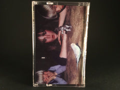 BIG THIEF - masterpiece - BRAND-NEW-CASSETTE-TAPE-